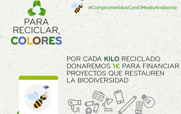 Algunas propuestas para conmemorar el Día Internacional del Reciclaje